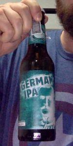 German IPA