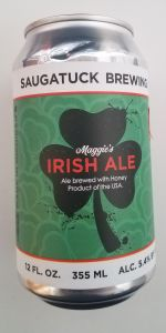 Maggie's Irish Ale