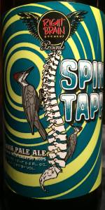 Spinal Tapper IPA