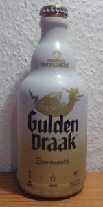 Gulden Draak Brewmaster's Edition