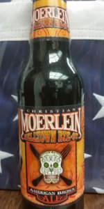 Christian Moerlein Helltown Rye-OT