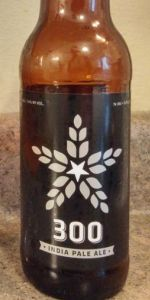 300 Mosaic India Pale Ale