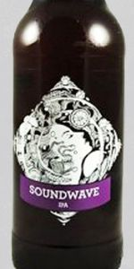 Soundwave West Coast IPA