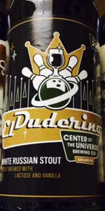 El Duderino White Russian Milk Stout
