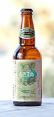 Hakusekikan Niwa Weisse - Shizen Beer