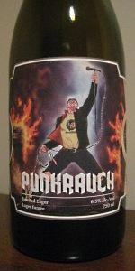 Punkrauch