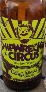 Shipwrecker Circus
