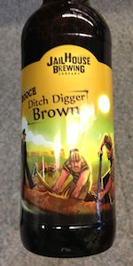 Ditch Digger Brown
