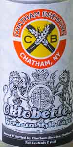 Chatham Octoberfest
