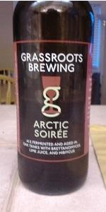 Grassroots Arctic Soirée