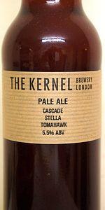 Pale Ale (Cascade Stella Tomahawk)