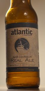 Bar Harbor Real Ale