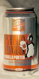 Psycho Penguin Vanilla Porter