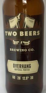 Overhang (Alta Series)