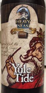 Heavy Seas Yule Tide (2013)
