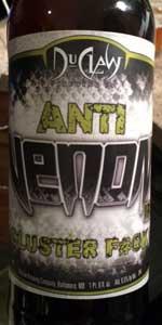 Anti-Venom Cluster F#@k