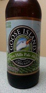 Ten Hills Pale Ale