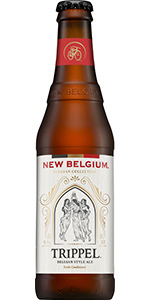 Trippel Belgian Style Ale