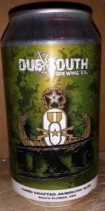 UXO American Strong Ale