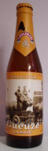 Tradition Gueuze Lambic