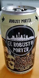 El Robusto