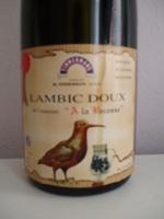 Timmermans Doux Lambic (draft Faro)