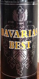 Bavarias Best Imperial Stout