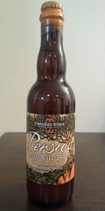 Crooked Stave Persica Blend #2