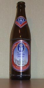 Hofbräu Festbier