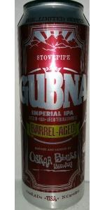 Gubna - Tequila Barrel-Aged