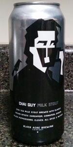 Chai Guy