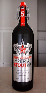 (512) Imperial Stout