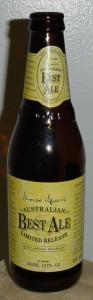 James Squire Australian Strong Ale / Best Ale