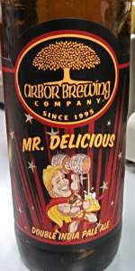 Mr. Delicious Double IPA