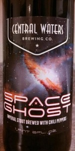 Space Ghost Imperial Stout