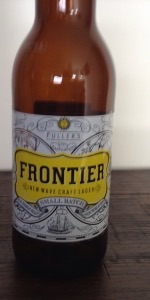 Fuller's Frontier