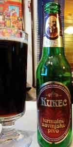 Kukec Termalno Savinjsko Pivo