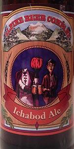 Ichabod Ale 2013