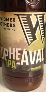 Upheaval IPA