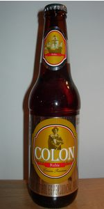 Colón Rubia