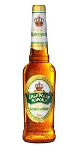 Sibirskaya Korona Klassichiskoye