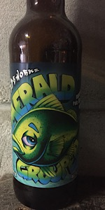 Pipeworks / 4 Hands Emerald Grouper