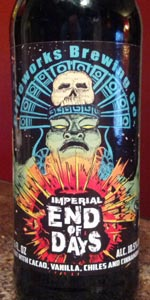 Imperial End Of Days
