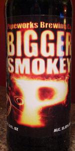 Bigger Smokey P