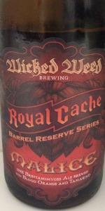 Malice Wild Ale