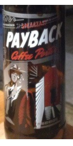 Payback Coffee Porter