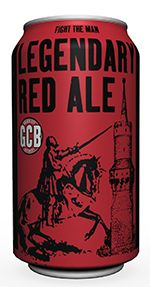 Legendary Red Ale
