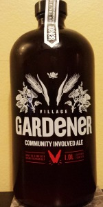 Village Gardener Community Involved Ale