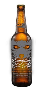 Exquisitely Evil Ale