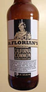 St. Florian's California Common